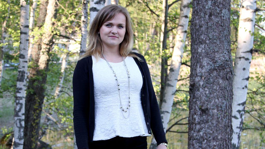 Anna Huilaja