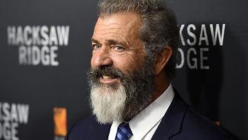 Mel Gibson 17.10.2016 1