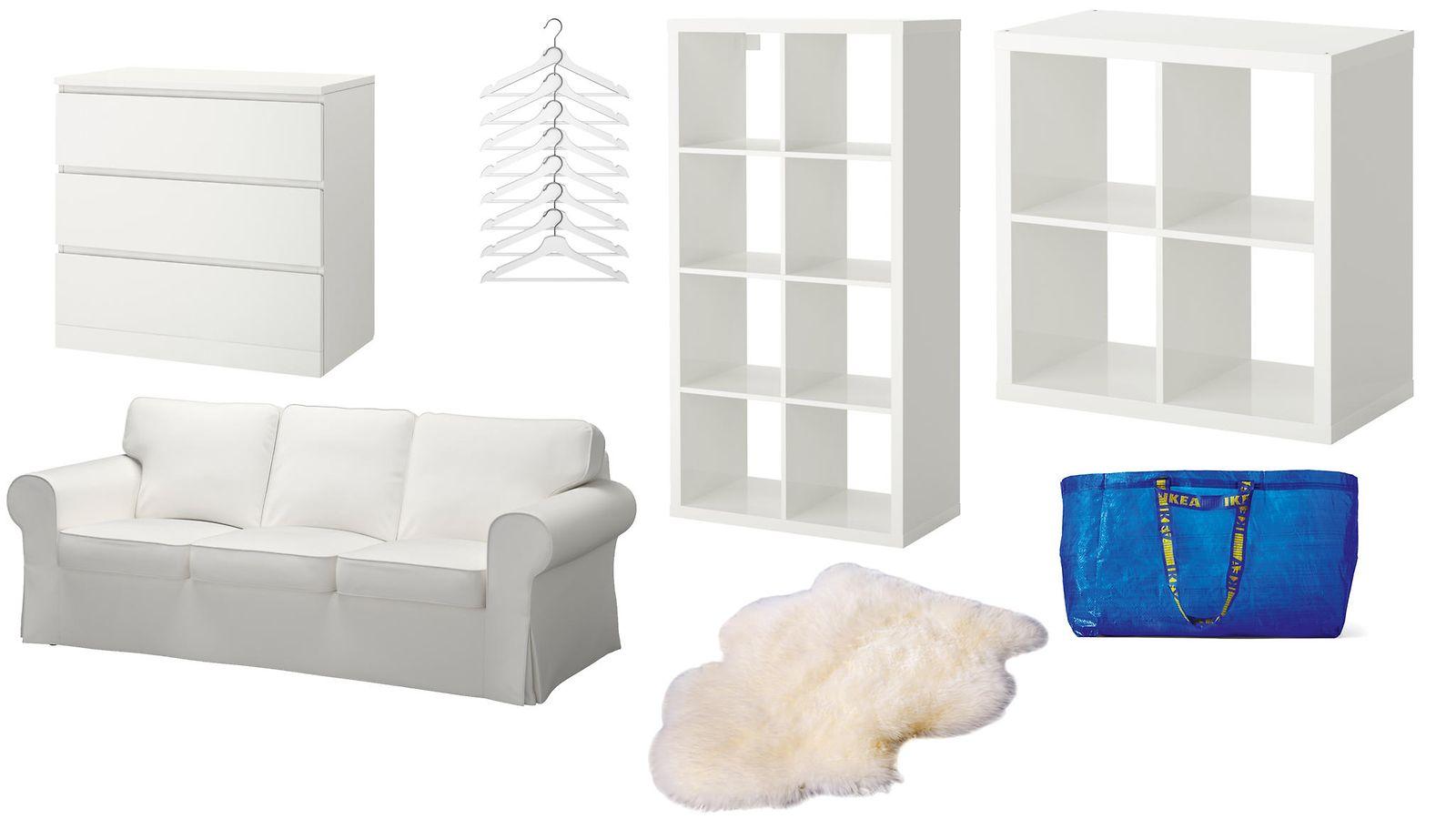 Ikea Suomessa