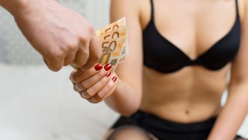 prostituoitu