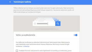 google selaus 2
