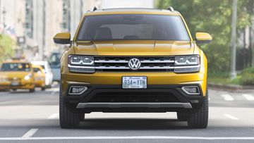 vw atlas 2