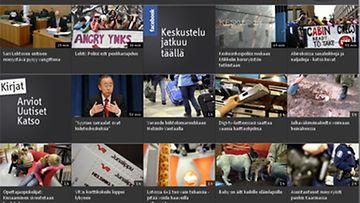 Mtv3 Uusimmat Uutiset