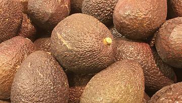 Avokado, avokadot, hedelmät