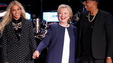 Hilaryn konsertti 3