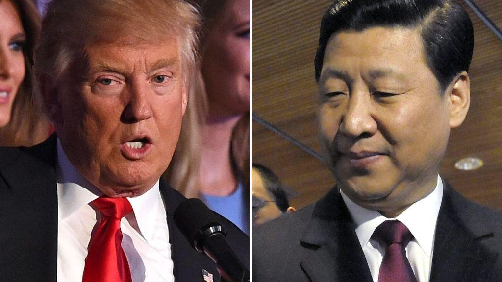 Kiina ja Yhdysvallat lämmittelevät välejään uudella kauppasopimuksella - Ulkomaat - Uutiset - MTV.fi