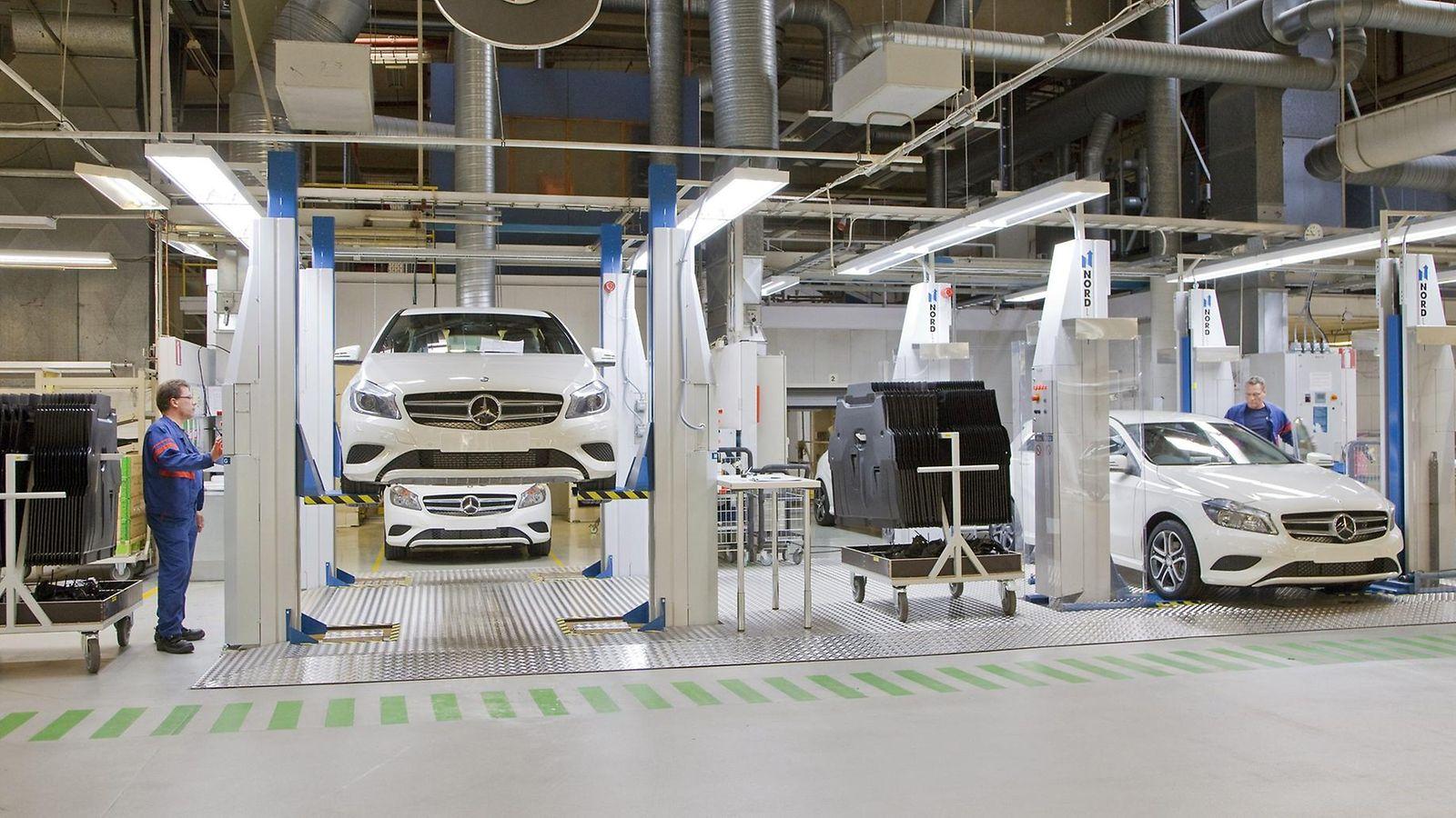 Valmet Automotive Uutiset