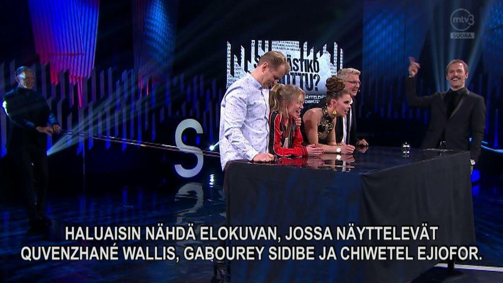 Uutiset - Ohjelmat - MTV.fi