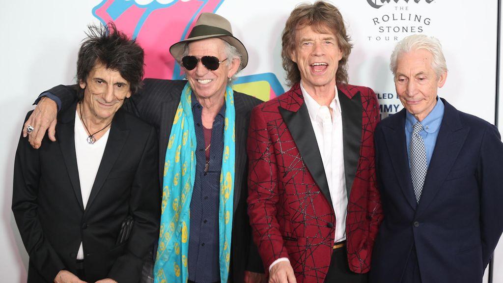 Rolling Stones 2017 Nederland Rolling Stones Nederland 2017