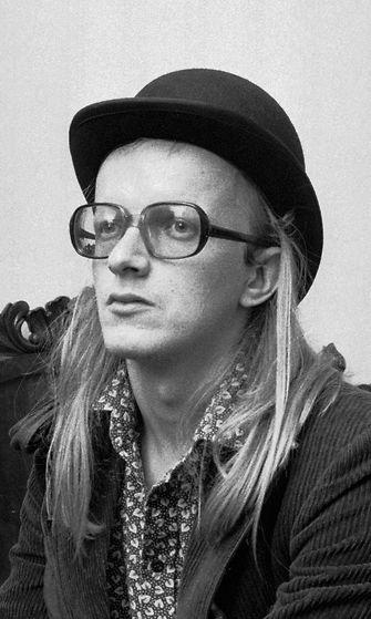 Juice Leskinen 28.8.1975