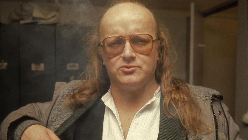 Juice Leskinen vuonna 1982