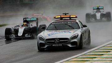Turva-auto, 2016, Brasilia