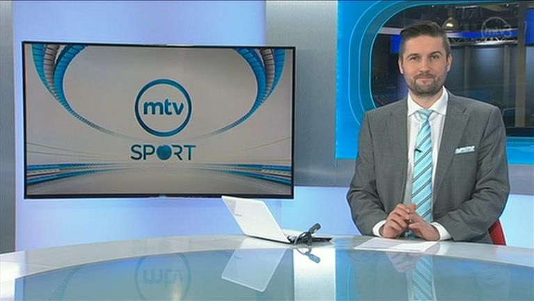 Mtv Sport Uutiset