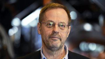 Pekka Ervasti 2016