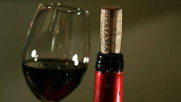 viini lasi
