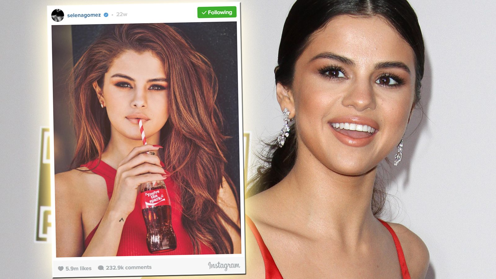 Alasti Seksikäs Kuvat Selena Gomezista