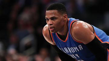Russell Westbrook 2016