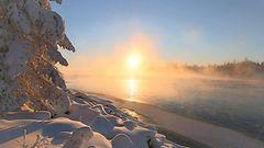 Sää lauhtuu rytinällä, mutta loppuviikosta kylmenee hyytäviin lukemiin – varoitus ajoteille!