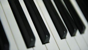 Pianonsoitto