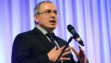 Mihail Hodorkovski 2016