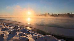 Pekka Pouta: Arktista ilmaa vyöryy Suomeen