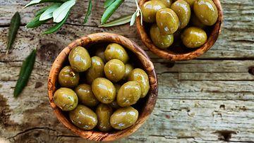oliivit