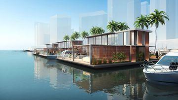 Marasi Business Bay 9