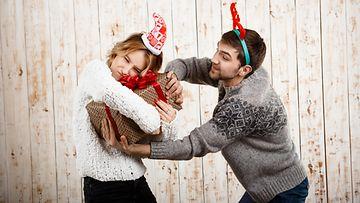 tappelu joulu