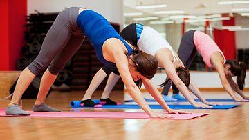 apu kiusalliseen vaivaan  tee näin jos liikunta