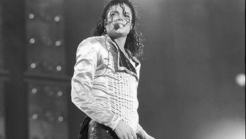 Michael Jackson lavalla 1992