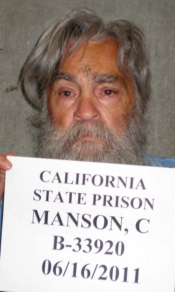 Manson Murhat