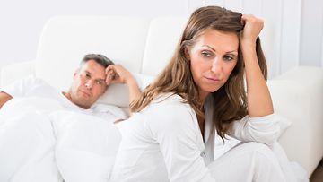 avioliitto, pettymys, parisuhde, seksi