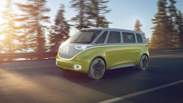 vw id buzz 5