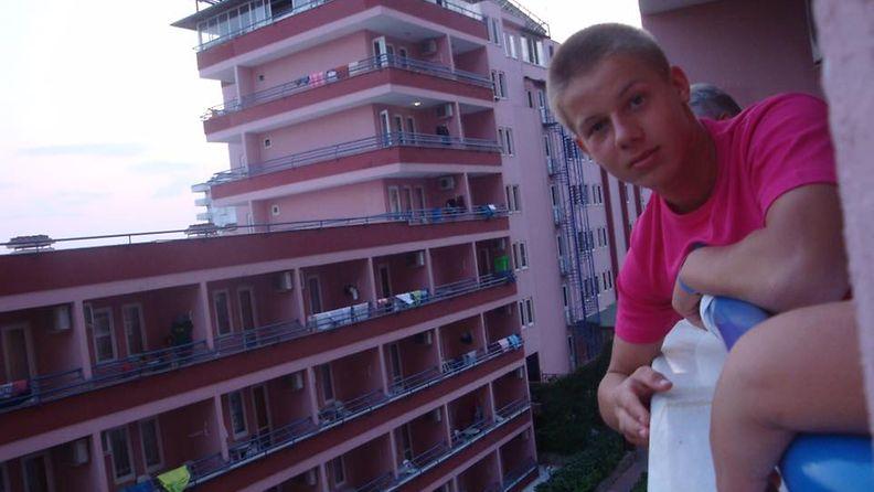 Jussi Peltola, kadonnut 2