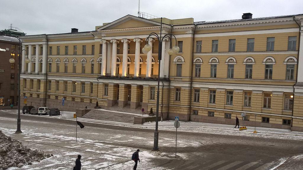 Eduroam Helsingin Yliopisto