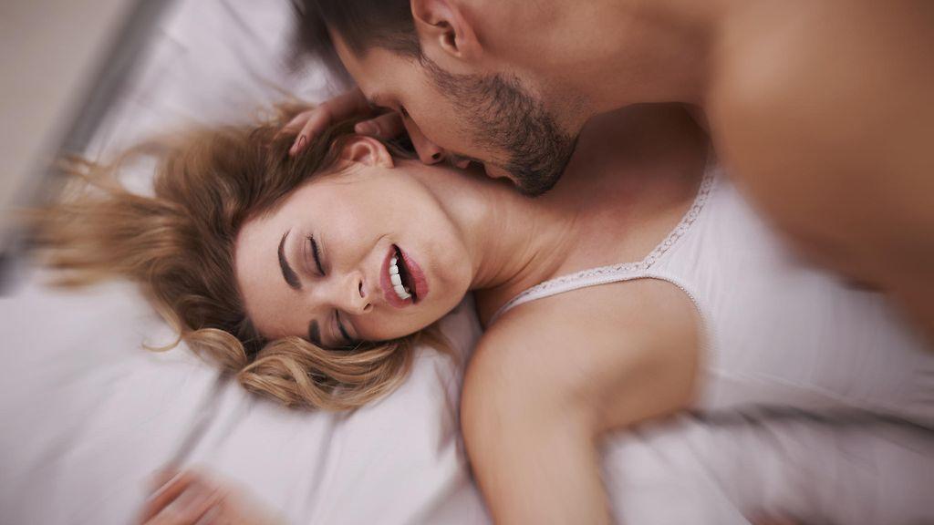 Videoita todellinen naisten orgasmeja