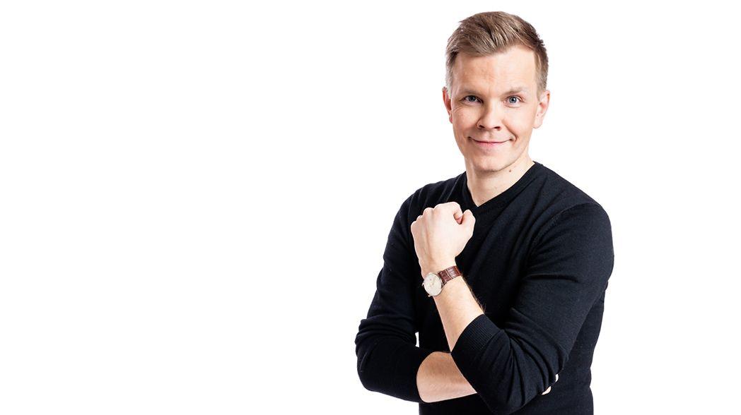 Niki Juusela Tami