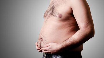 ylipaino