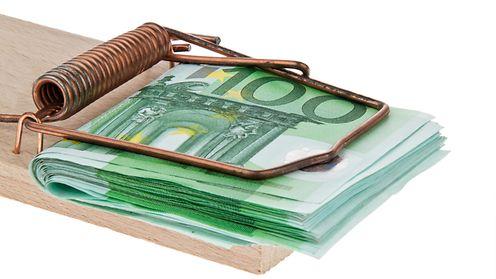 rahaa opiskelijalle Kauniainen