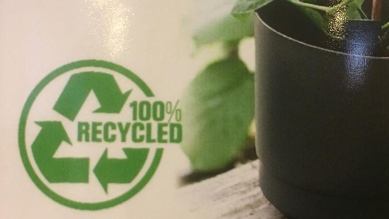 Kierrätysmuovi, kierrätys