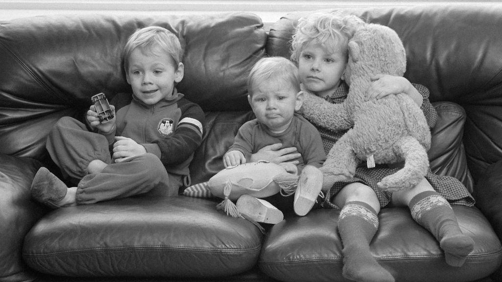 Kirkan Lapset