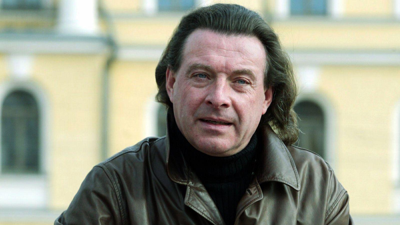 Kirka Boris Babitzin