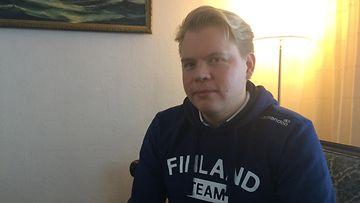 Mika Karttunen