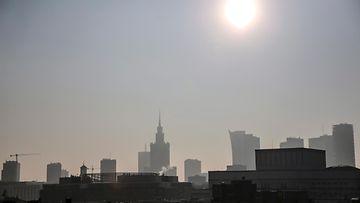 Savusumu, Unkari, Varsova