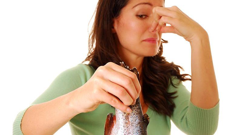 nainen kala