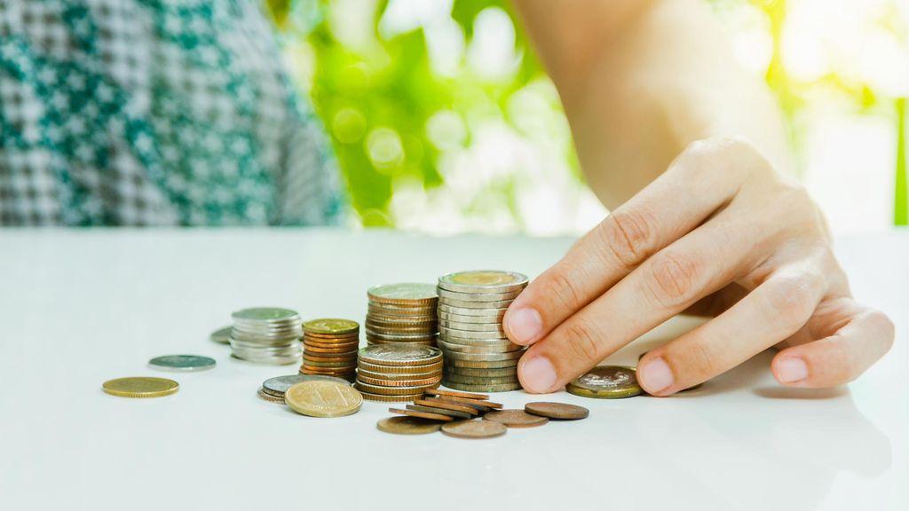 Rahan ansaitseminen alaikäisenä