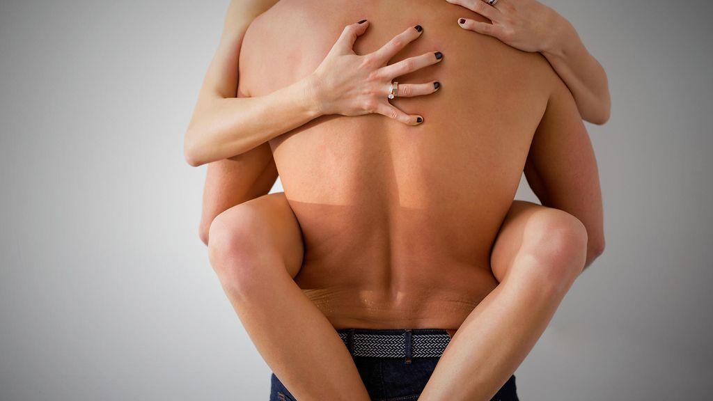 naisten orgasmi seksiliike