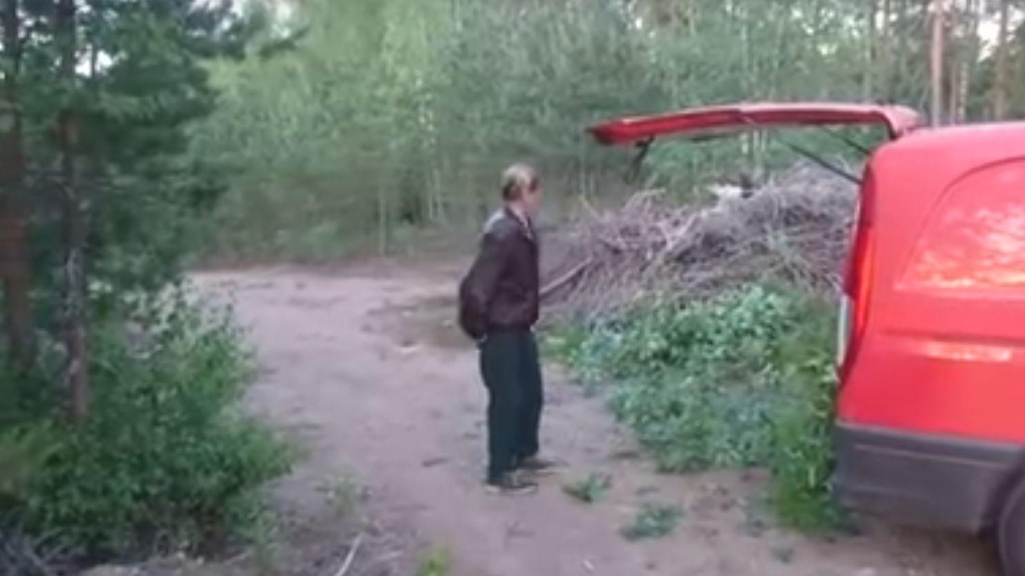Risumies Videon Kuvaaja