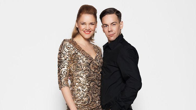 Anna-Maija Tuokko ja Matti Puro - Tanssii Tähtien Kanssa - Ohjelmat - MTV.fi