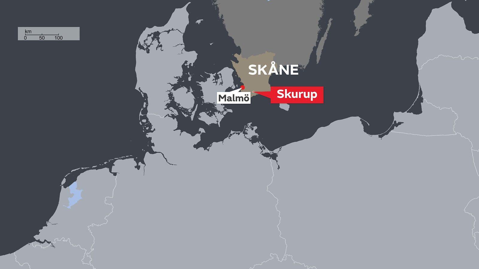 ruotsin tv ohjelmat tänään Lappeenranta